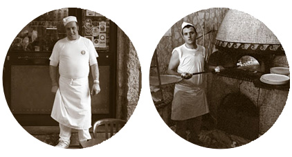 Pizza Chefs